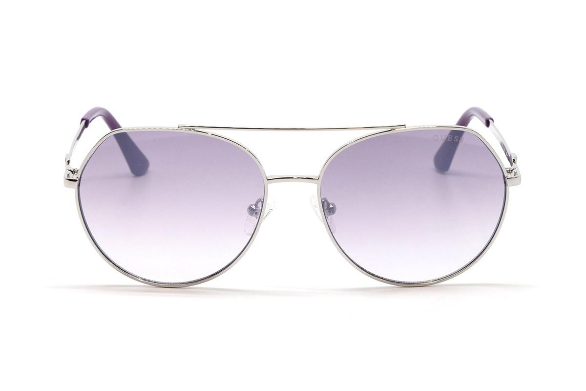 Солнцезащитные очки GUESS GU7704 10Z 59 Фото №2 - linza.com.ua