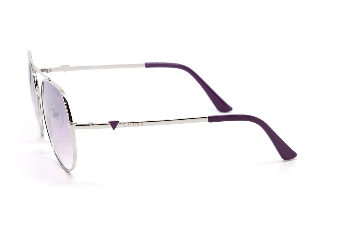 Солнцезащитные очки GUESS GU7704 10Z 59 Фото №3 - linza.com.ua