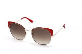 Солнцезащитные очки GUESS GU7599 71F 56 - linza.com.ua