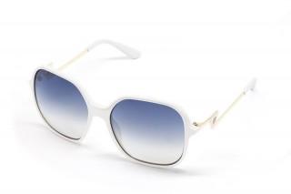 Солнцезащитные очки GUESS GU7605 21X 59 - linza.com.ua