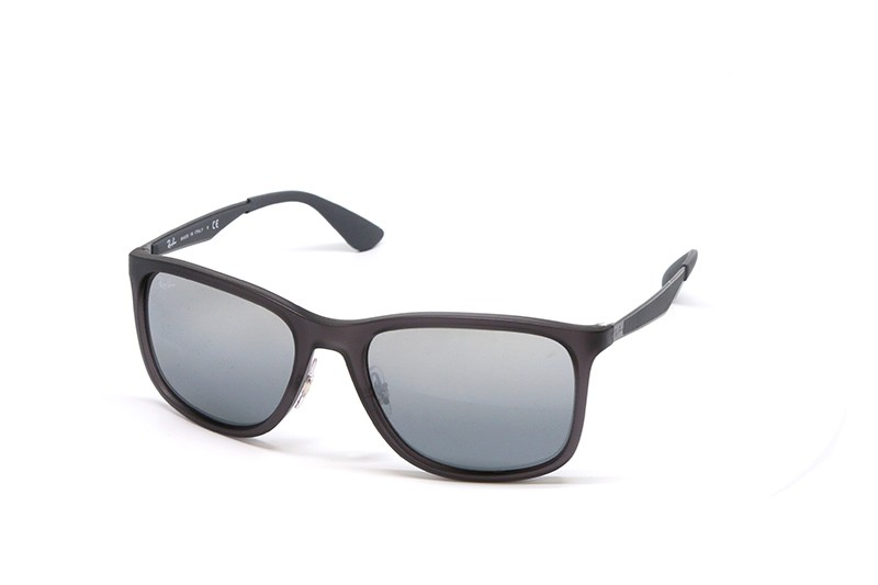 Солнцезащитные очки RB 4313 637988 58 Фото №1 - linza.com.ua