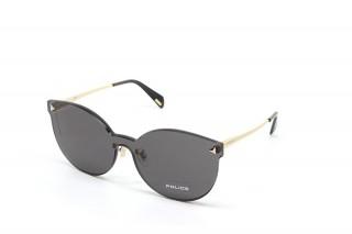 Сонцезахисні окуляри Police SPL935M 0300 99 - linza.com.ua