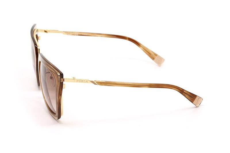 Солнцезащитные очки Furla SFU307 0913 53 Фото №2 - linza.com.ua