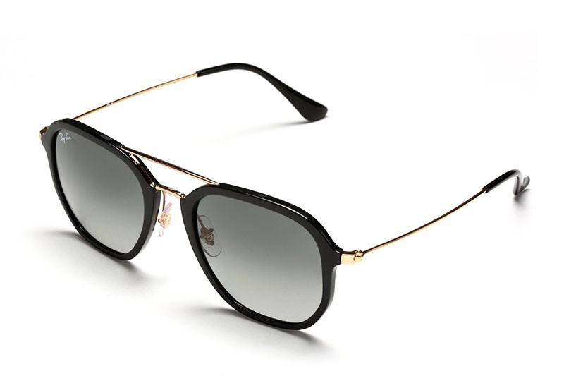Солнцезащитные очки RAY-BAN 4273 601/71 52 Фото №1 - linza.com.ua