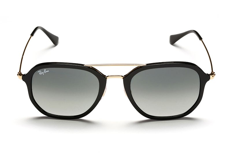 Солнцезащитные очки RAY-BAN 4273 601/71 52 Фото №3 - linza.com.ua