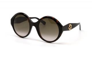 Солнцезащитные очки GUCCI GG0797S-002 54 - linza.com.ua