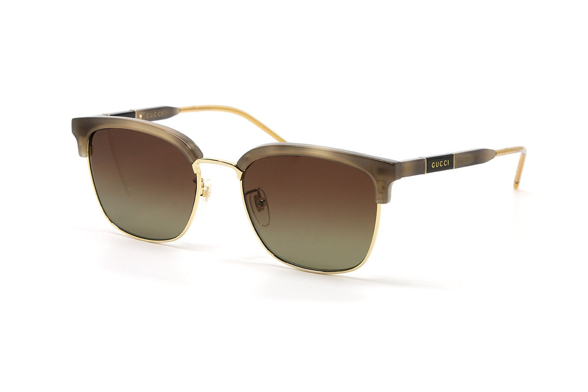 Солнцезащитные очки GUCCI GG0846SK-003 55 Фото №1 - linza.com.ua