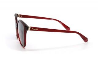 Солнцезащитные очки PLD PLD 4100/F/S C9A59M9 Фото №2 - linza.com.ua