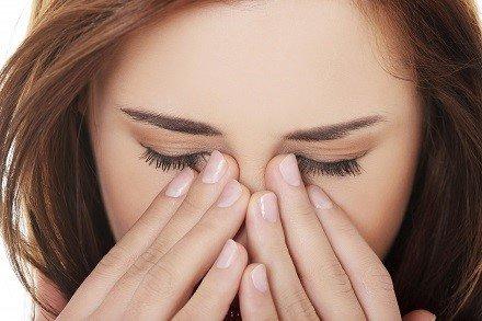 Болят глаза после линз. Что делать? - linza.com.ua