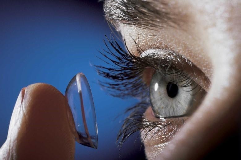 Скільки років можна носити контактні лінзи - linza.com.ua