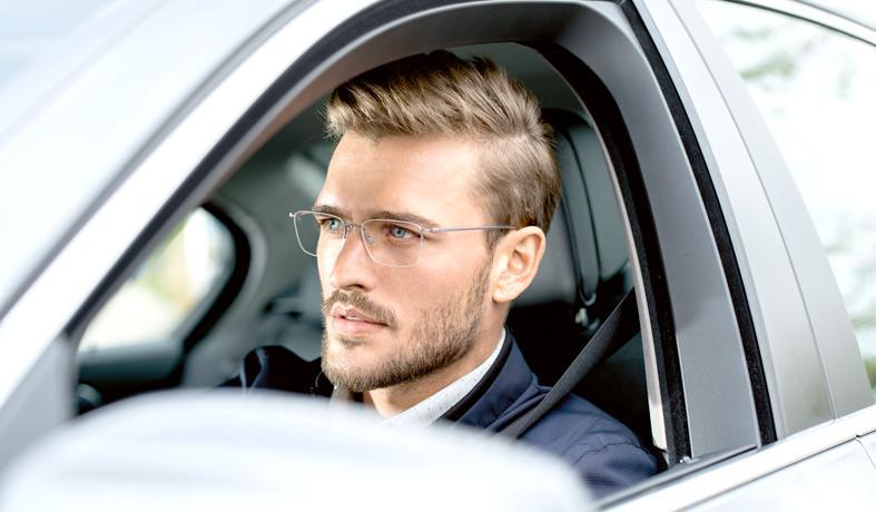 Что нужно знать о контактных линзах для водителей - linza.com.ua