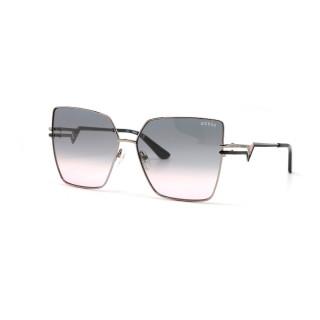 Солнцезащитные очки GUESS GU7733 10B 61 - linza.com.ua