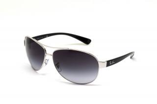 Солнцезащитные очки RAY-BAN 3386 003/8G 67 - linza.com.ua