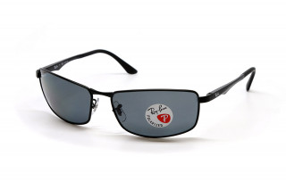 Солнцезащитные очки RB 3498 006/81 64 - linza.com.ua