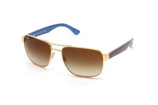 Солнцезащитные очки RAY-BAN 3530 001/13 58 - linza.com.ua