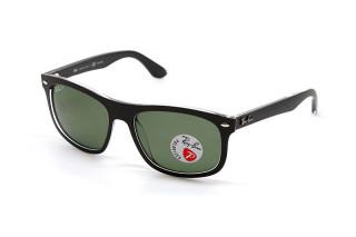 Солнцезащитные очки RAY-BAN 4226 60529A 56 - linza.com.ua