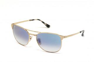 Солнцезащитные очки RB 3429M 001/3F 58 - linza.com.ua