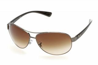 Солнцезащитные очки RAY-BAN 3386 004/13 67 - linza.com.ua