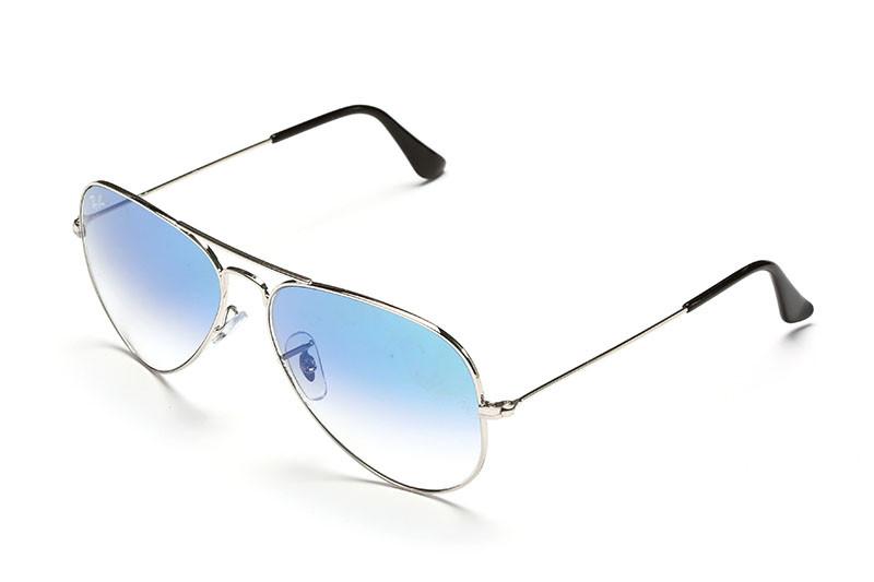 Солнцезащитные очки RB 3025 003/3F 58 Фото №1 - linza.com.ua