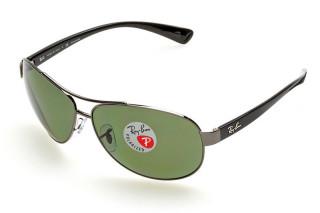 Солнцезащитные очки RAY-BAN 3386 004/9A 67 - linza.com.ua