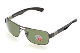 Солнцезащитные очки RAY-BAN 3522 004/9A 64 - linza.com.ua