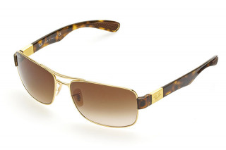Солнцезащитные очки RAY-BAN 3522 001/13 64 - linza.com.ua