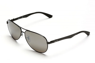 Солнцезащитные очки RAY-BAN 8313 002/K7 61 - linza.com.ua