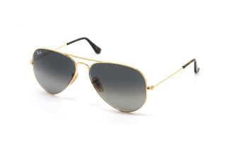 Солнцезащитные очки RB 3025 181/71 58 - linza.com.ua