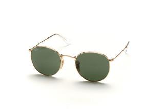 Солнцезащитные очки RB 3447 001 50 - linza.com.ua