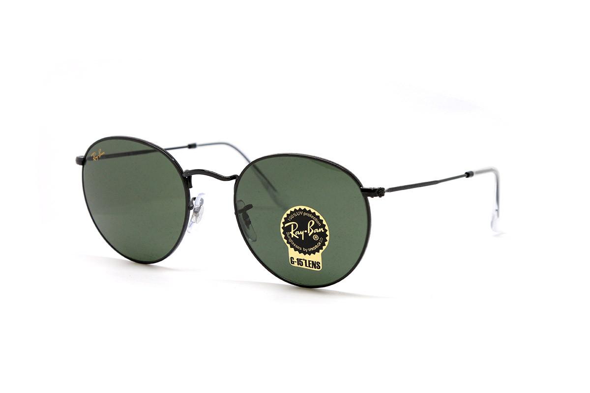 Солнцезащитные очки RB 3447 919931 53 Фото №1 - linza.com.ua