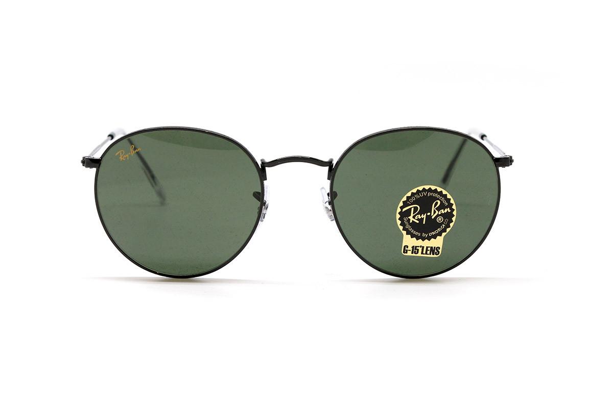 Солнцезащитные очки RB 3447 919931 53 Фото №2 - linza.com.ua