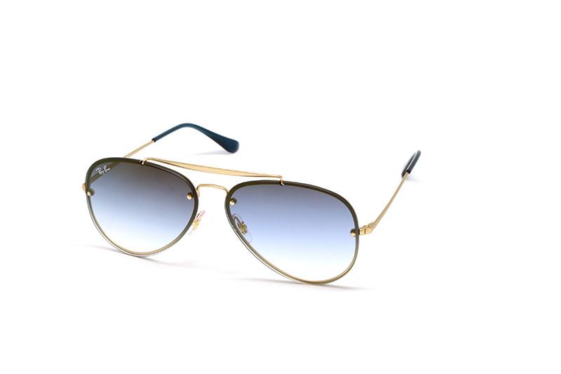 Солнцезащитные очки RB 3584N 91400S 61 Фото №1 - linza.com.ua