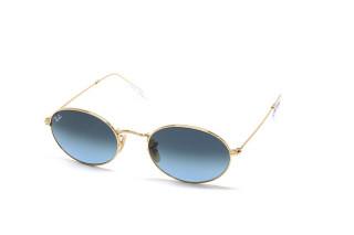 Солнцезащитные очки RB 3547 001/3M 54 Фото №1 - linza.com.ua