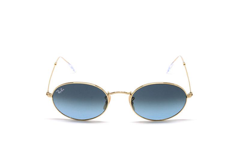 Солнцезащитные очки RB 3547 001/3M 54 Фото №2 - linza.com.ua