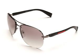 Солнцезащитные очки PS 56MS 5AV3M1 65 - linza.com.ua