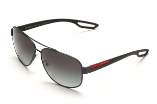 Солнцезащитные очки PS 58QS TFZ5W1 63 - linza.com.ua