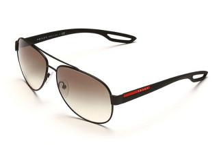 Солнцезащитные очки PS 55QS DG00A7 62 - linza.com.ua