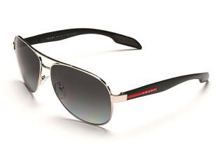 Солнцезащитные очки PS 53PS 1BC5W1 62 - linza.com.ua