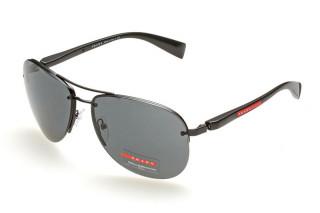 Солнцезащитные очки PS 56MS 1BO1A1 65 - linza.com.ua