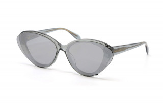 Солнцезащитные очки ALEXANDER MCQUEEN AM0249S-003 66 - linza.com.ua