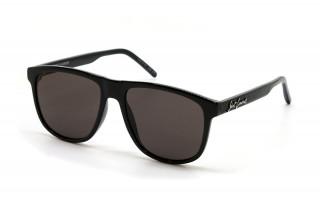 Солнцезащитные очки SAINT LAURENT SL 334-001 56 - linza.com.ua