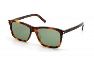 Солнцезащитные очки SAINT LAURENT SL 339-003 57 - linza.com.ua