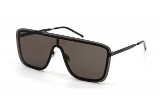 Солнцезащитные очки SAINT LAURENT SL 364 MASK-002 99 - linza.com.ua