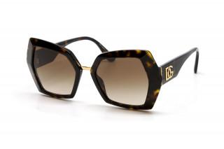 Солнцезащитные очки DG 4377 502/13 54 - linza.com.ua