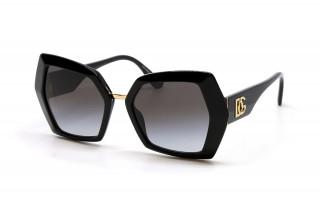 Солнцезащитные очки DG 4377 501/8G 54 - linza.com.ua