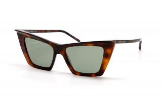 Солнцезащитные очки SAINT LAURENT SL 372-002 54 - linza.com.ua