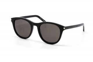 Солнцезащитные очки SAINT LAURENT SL 401-005 53 - linza.com.ua