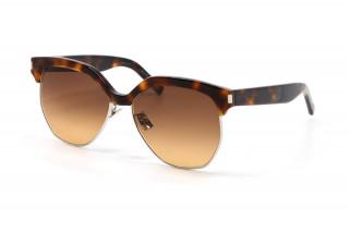 Солнцезащитные очки SAINT LAURENT SL 408-001 59 - linza.com.ua