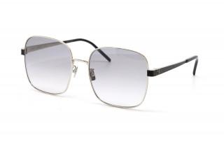 Солнцезащитные очки SAINT LAURENT SL M75-003 60 - linza.com.ua