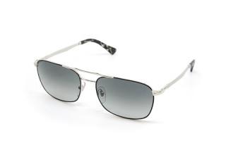 Солнцезащитные очки PO 2454S 107471 60 - linza.com.ua